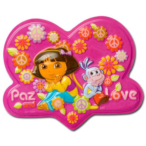Dora paz and love importadora alegr a de m xico sa de cv - Dora la exploradora cocina ...